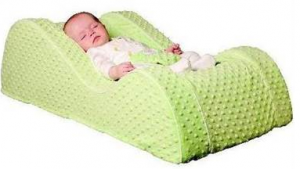 Nap Nanny seats made by Baby Matters LLC of Berwyn, Pa., pose a 'substantial risk of injury and death to infants,' the Consumer Product Safety Commission said.