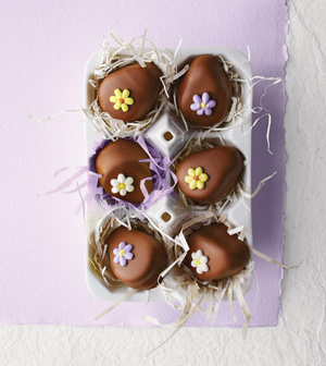 Delicious Easter Traditions