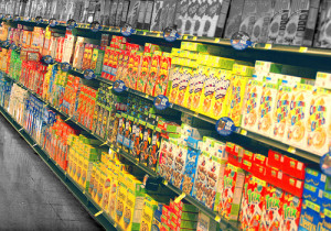 Breakfast Cereals Loaded With Too Much Sugar for U.S. Kids