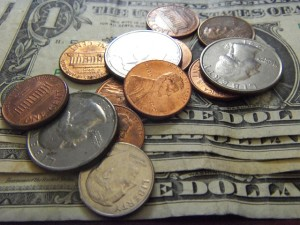 5 bad financial habits