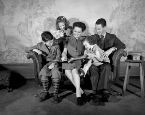 This St. Patrick's Day: Tips to Trace Your Family's Past