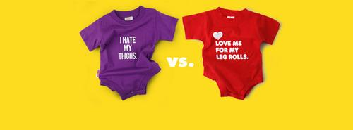 Controversial Baby Onesies
