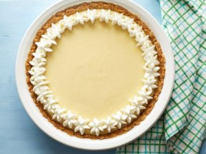 The Ultimate Pi Day - Banana Cream