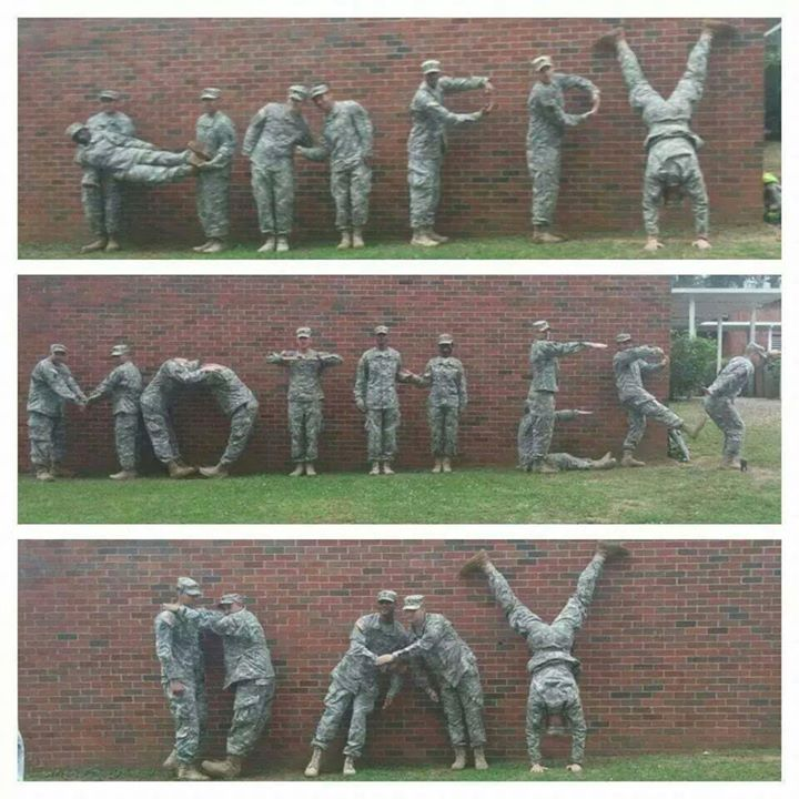 Happy Mother's Day from Georgia National Guard