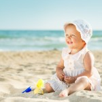Tips on Keeping Your Baby Safe in the Sun