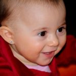 Piercing Baby's Ears Could Be Illegal If This Mom Gets Her Way