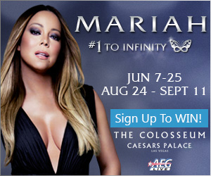 MySDMoms Wants To Send Mama To Mariah!  Sign Up To Win!