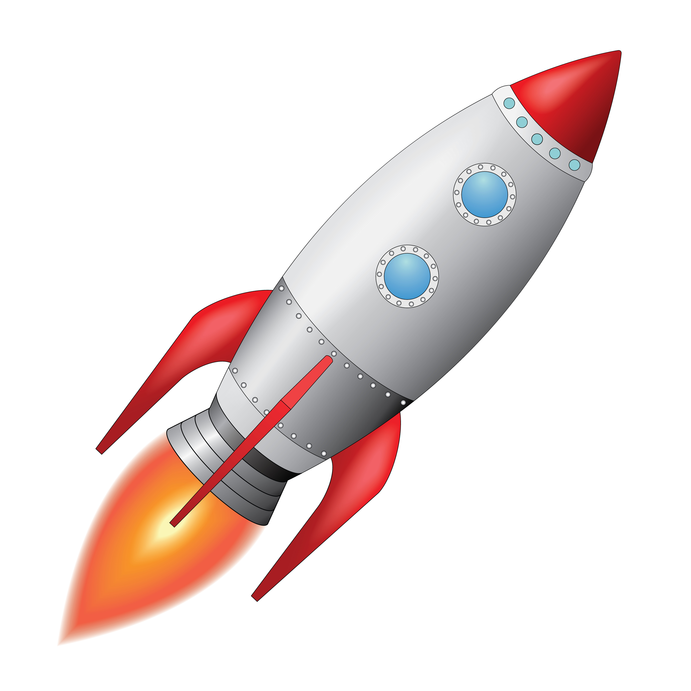 Build a Rocket! | MySDMoms.com
