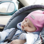 Ford's New Crib Mimics That 'Being in the Car' Feeling to Make Babies Sleep