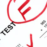 Mom's Response to Teen's Failing Test Grade Is What All Kids Need to Hear