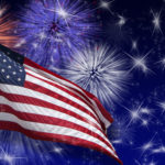 4th of July Fireworks Viewing Locations
