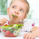 Here's a Simple Trick to Make Your Kids Eat More Vegetables