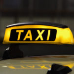 Taxi Mom! (Video)