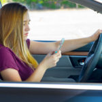 Teens, Texting And Driving. A Lethal Combination