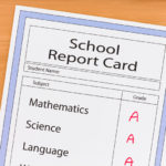 It's Report Card Time!