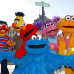 Big move for Big Bird: Sesame Street is entering classrooms